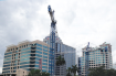 Fort Lauder- Dale New Condo Towers Tour On Dec. 12