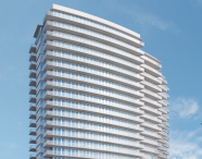 AUBERGE BEACH RESIDENCES - NORTH TOWER